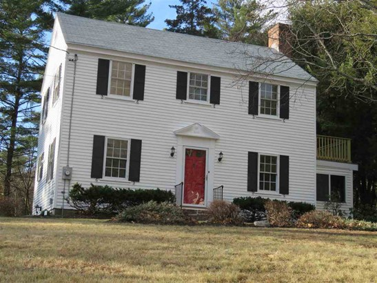 Colonial, Single Family - Peterborough, NH (photo 1)