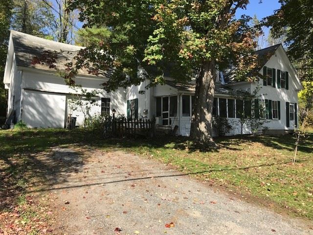 Farmhouse, Single Family - Harrisville, NH (photo 1)