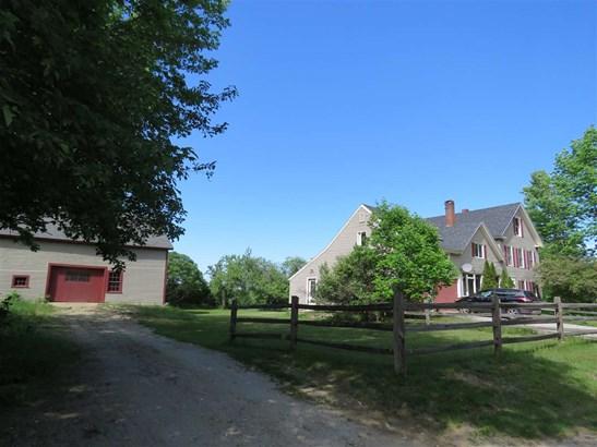 Farmhouse,Multi-Family,New Englander, Single Family - Peterborough, NH (photo 1)