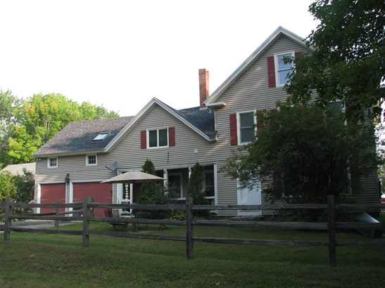 Farmhouse,Multi-Family,New Englander, Single Family - Peterborough, NH (photo 2)