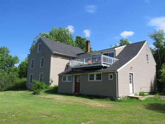 Farmhouse,Multi-Family,New Englander, Single Family - Peterborough, NH (photo 5)
