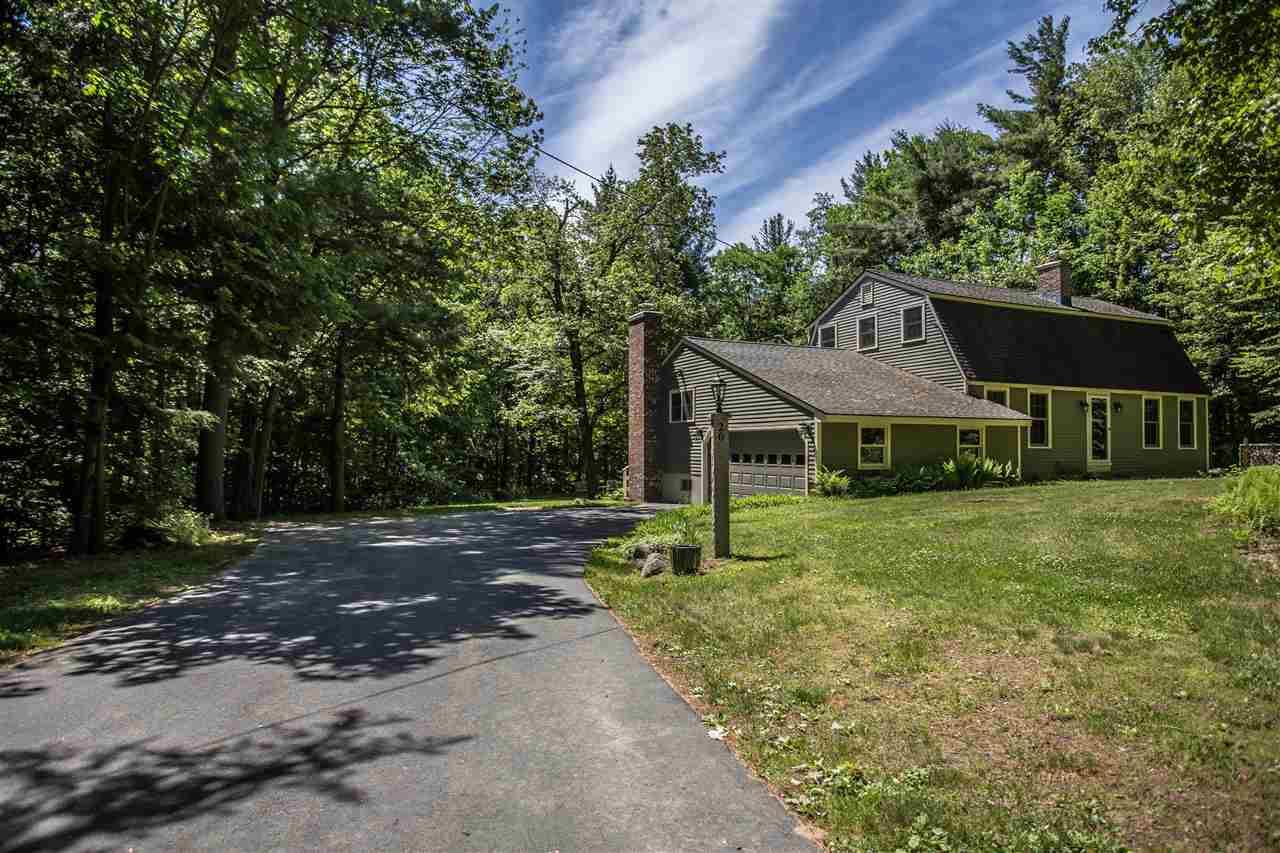Cape,Contemporary,Conversion,Gambrel,New Englander,w/Addition - Single Family