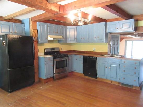 Antique,Cape, Single Family - Francestown, NH (photo 2)