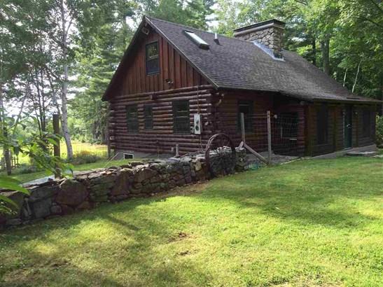 Log, Single Family - Deering, NH (photo 2)