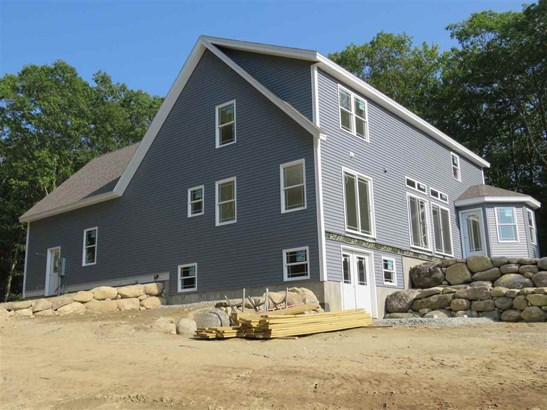 Colonial,Farmhouse,New Englander, Single Family - Peterborough, NH (photo 1)