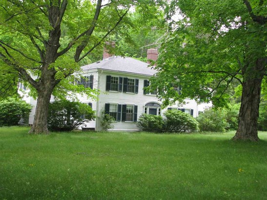 Colonial, Single Family - Wilton, NH (photo 1)