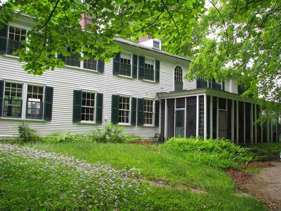 Colonial, Single Family - Wilton, NH (photo 2)