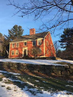 Antique,Colonial,Saltbox, Single Family - New Ipswich, NH (photo 1)