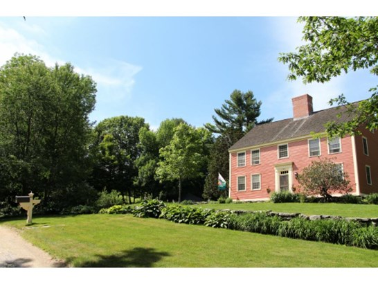 Antique,Colonial,Saltbox, Single Family - New Ipswich, NH (photo 4)
