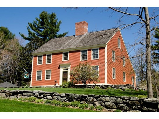 Antique,Colonial,Saltbox, Single Family - New Ipswich, NH (photo 5)