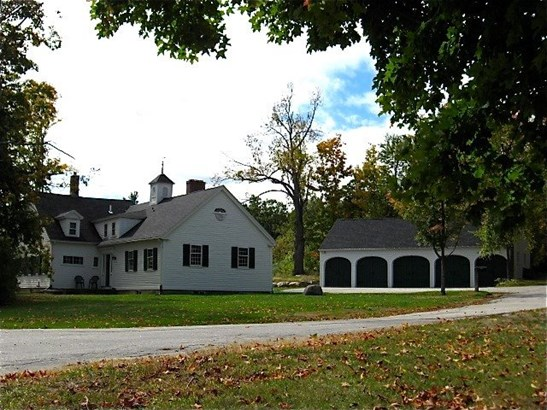 Antique,Farmhouse,New Englander, Single Family - New Ipswich, NH (photo 1)