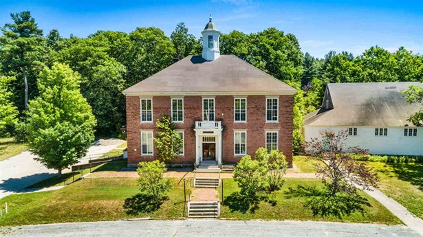 Conversion,Federal,Historic Vintage,Rehab Needed - Single Family
