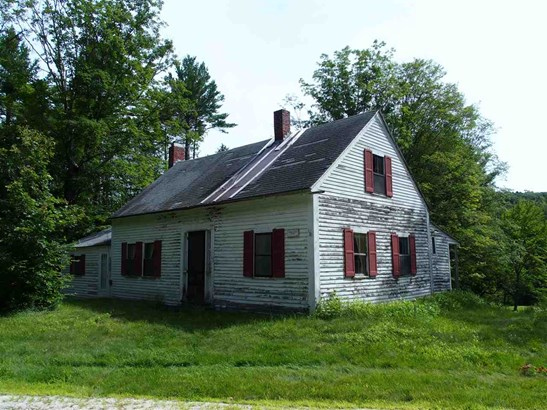 Cape, Single Family - Francestown, NH (photo 2)