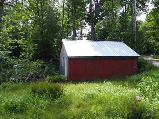 Cape, Single Family - Francestown, NH (photo 3)
