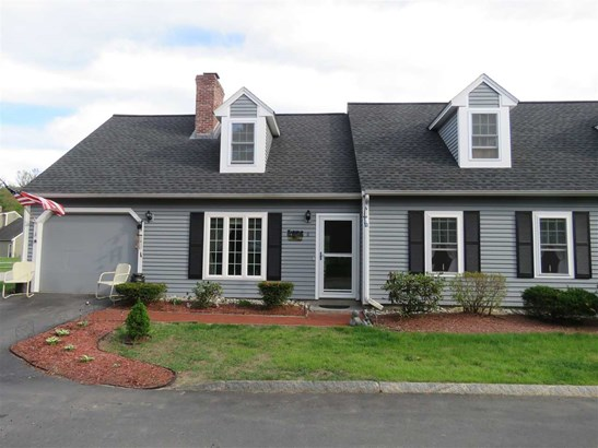 Townhouse, Condo - Milford, NH (photo 1)