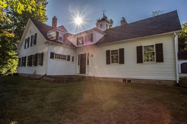 Antique,Farmhouse,New Englander, Single Family - New Ipswich, NH (photo 3)