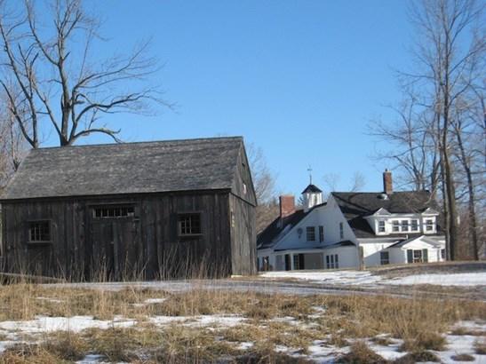 Antique,Farmhouse,New Englander, Single Family - New Ipswich, NH (photo 5)