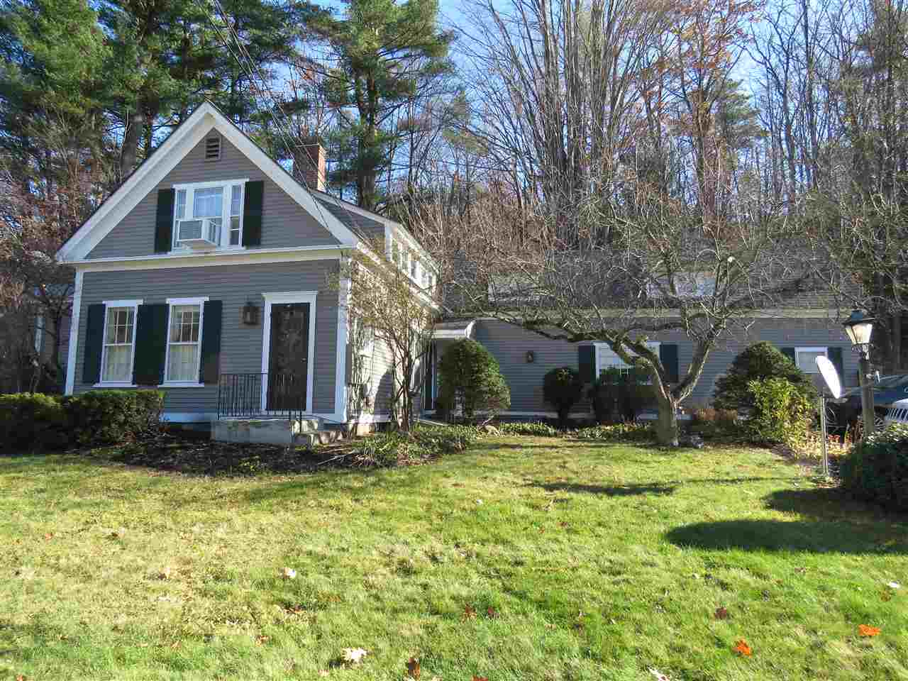 Bungalow,Cape,Craftsman, Multi-Family - Peterborough, NH (photo 1)