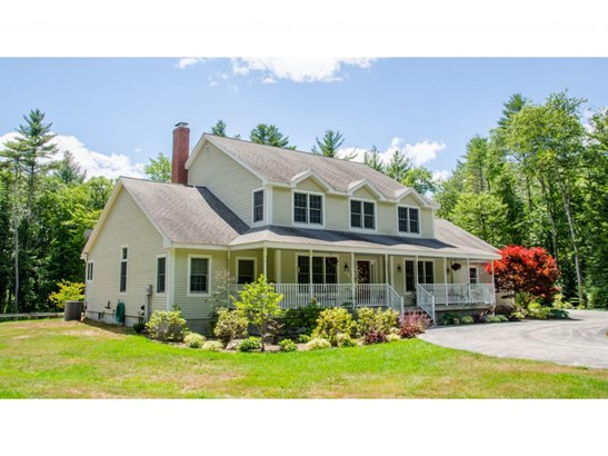 Colonial, Single Family - Greenfield, NH (photo 2)