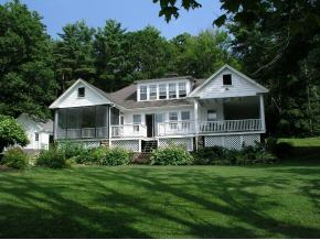 Bungalow, Single Family - Rindge, NH (photo 1)