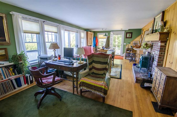 Bungalow, Single Family - Rindge, NH (photo 4)