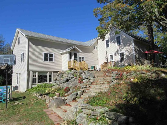 Farmhouse, Multi-Family - Greenfield, NH (photo 1)