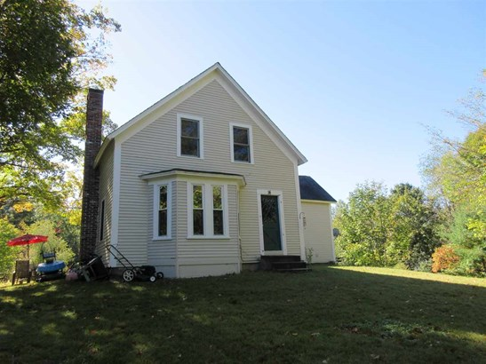 Farmhouse, Multi-Family - Greenfield, NH (photo 2)