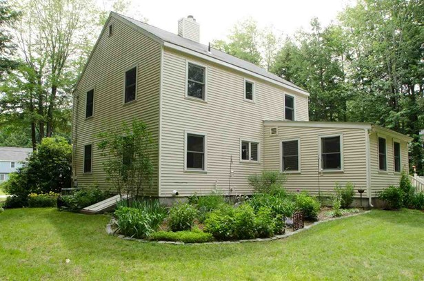 Colonial,Garrison, Single Family - Peterborough, NH (photo 4)