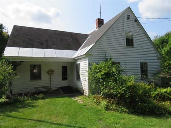 Farmhouse,New Englander, Single Family - Sharon, NH (photo 1)