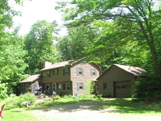 Garrison, Single Family - Jaffrey, NH (photo 4)
