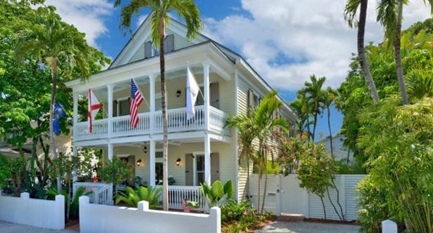 311 Elizabeth Street, Key West, FL - USA (photo 1)