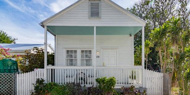 228 Truman Avenue, Key West, FL - USA (photo 1)