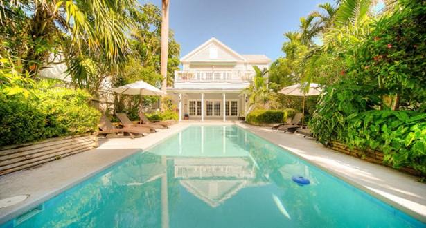 626 William Street, Key West, FL - USA (photo 1)