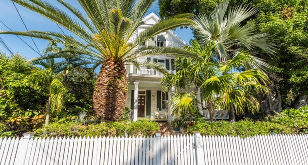 727 Eaton Street, Key West, FL - USA (photo 1)