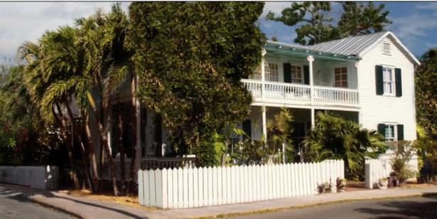 833 Elizabeth Street, Key West, FL - USA (photo 1)