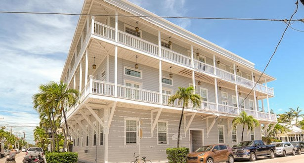 800 Fleming Street A2, Key West, FL - USA (photo 1)