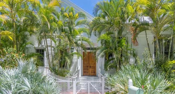1625 Von Phister Street, Key West, FL - USA (photo 1)