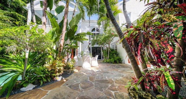 1309 Villa Mill Alley, Key West, FL - USA (photo 1)