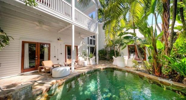1309 Villa Mill Alley, Key West, FL - USA (photo 2)