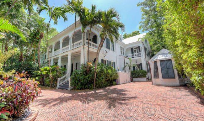 425 Caroline Street, Key West, FL - USA (photo 1)