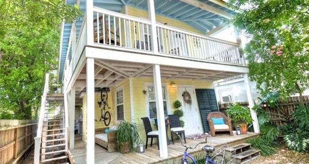 904 Terry Lane, D, Key West, FL - USA (photo 1)