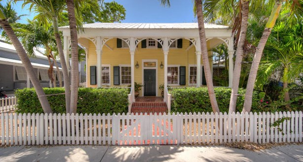 1121 Southard Street, Key West, FL - USA (photo 1)