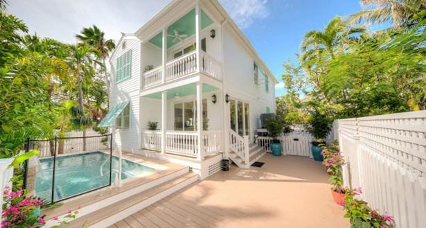 1500 Albury Street, Key West, FL - USA (photo 1)