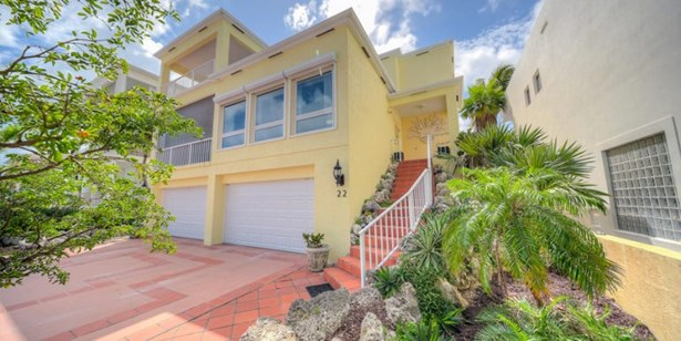 22 Floral Avenue, Key Haven, FL - USA (photo 1)