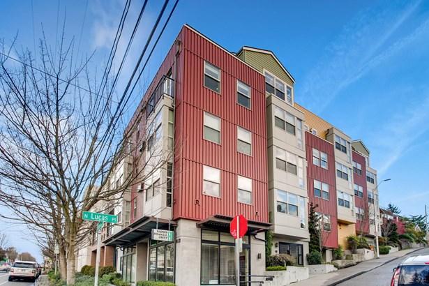 1310 N Lucas Place 401, Seattle, WA - USA (photo 2)