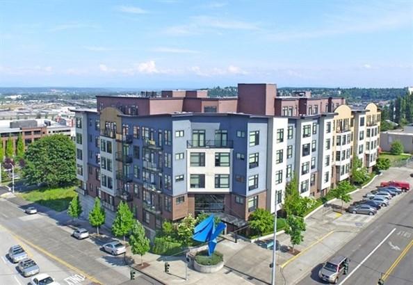 1501 Tacoma Ave S 315, Tacoma, WA - USA (photo 1)