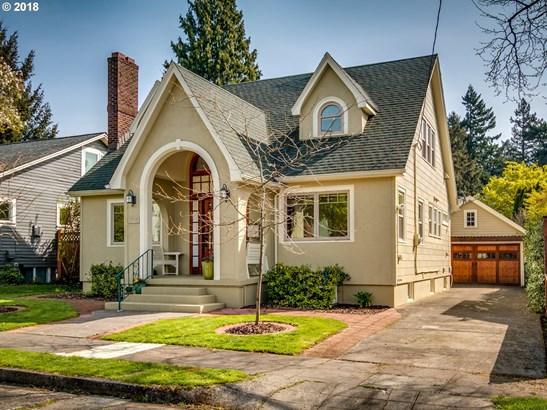 2516 Ne 32nd Ct, Portland, OR - USA (photo 1)