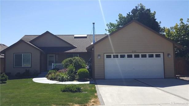 205 Centre St, Rainier, WA - USA (photo 1)