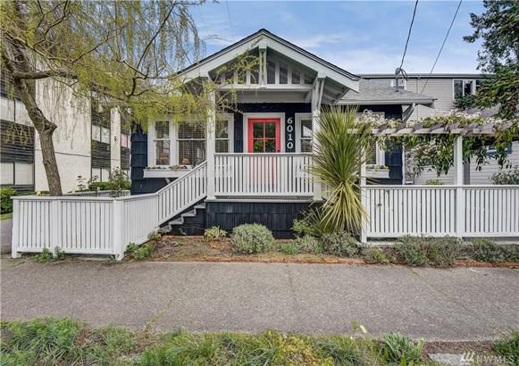 6010 Sw Stevens St, Seattle, WA - USA (photo 1)