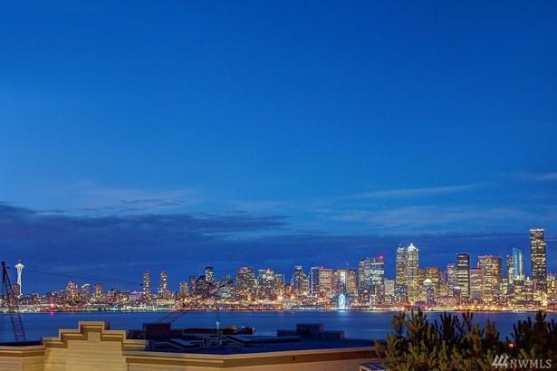 2349 Harbor Ave Sw 602, Seattle, WA - USA (photo 1)